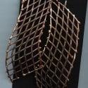 Biżuteria wykonana z materiałów: Brąz