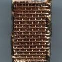 Biżuteria wykonana z materiałów: Miedź, Nowe srebro