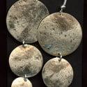 Biżuteria wykonana z materiałów: Nowe srebro
