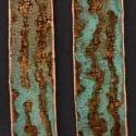 Biżuteria wykonana z materiałów: Miedź, Patyna